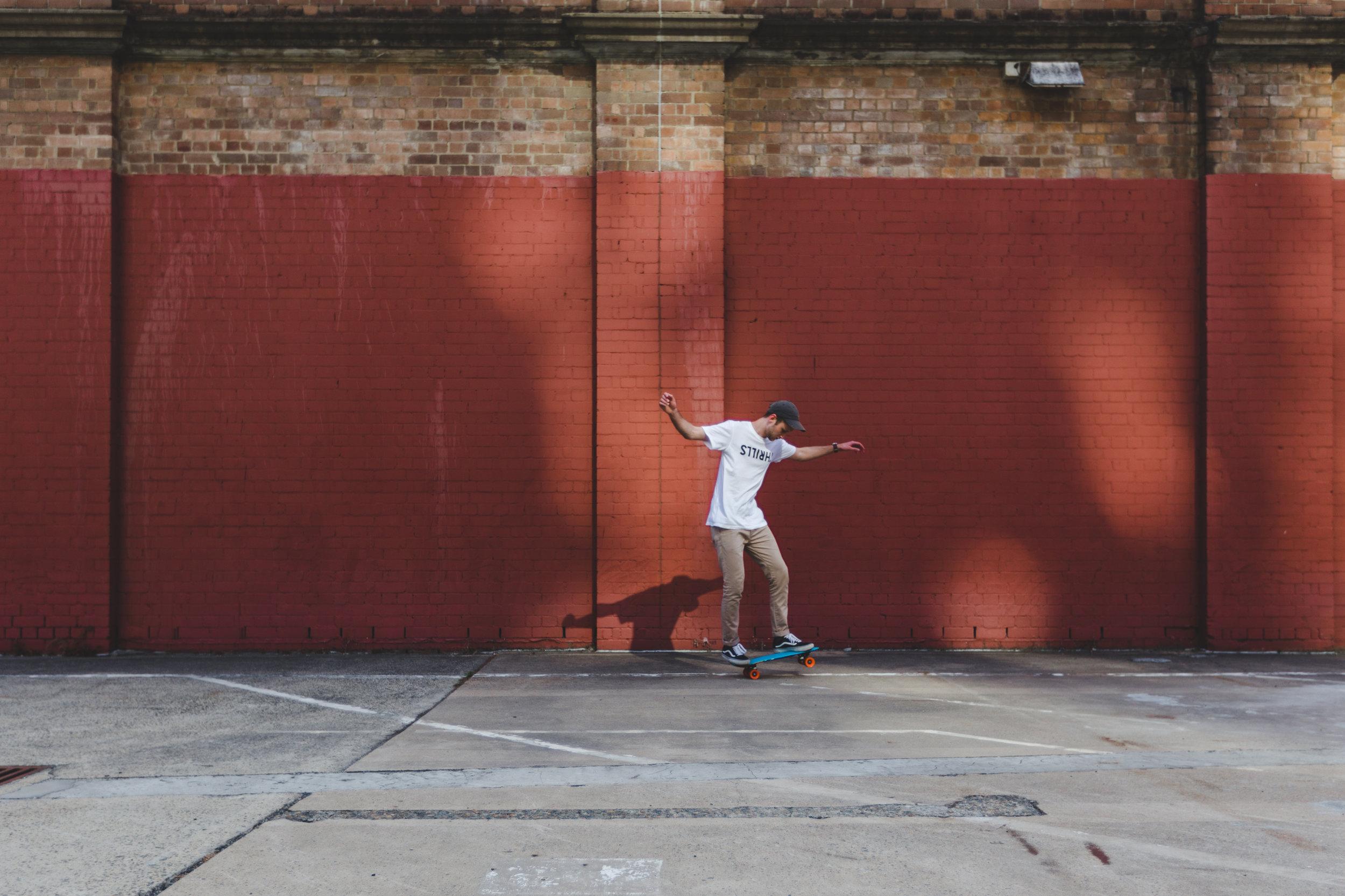 Penny Board Skateboards