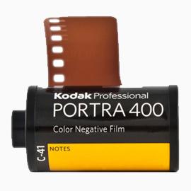 KODAK PORTA 400
