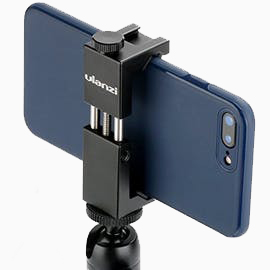 ULANZI PHONE CLAMP