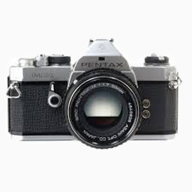 PENTAX MX 35MM