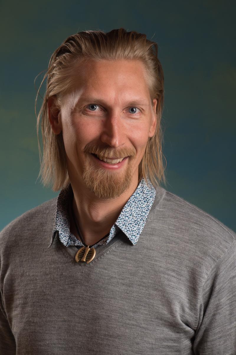Petri Kassinen, Licensed Trainer of NLP™