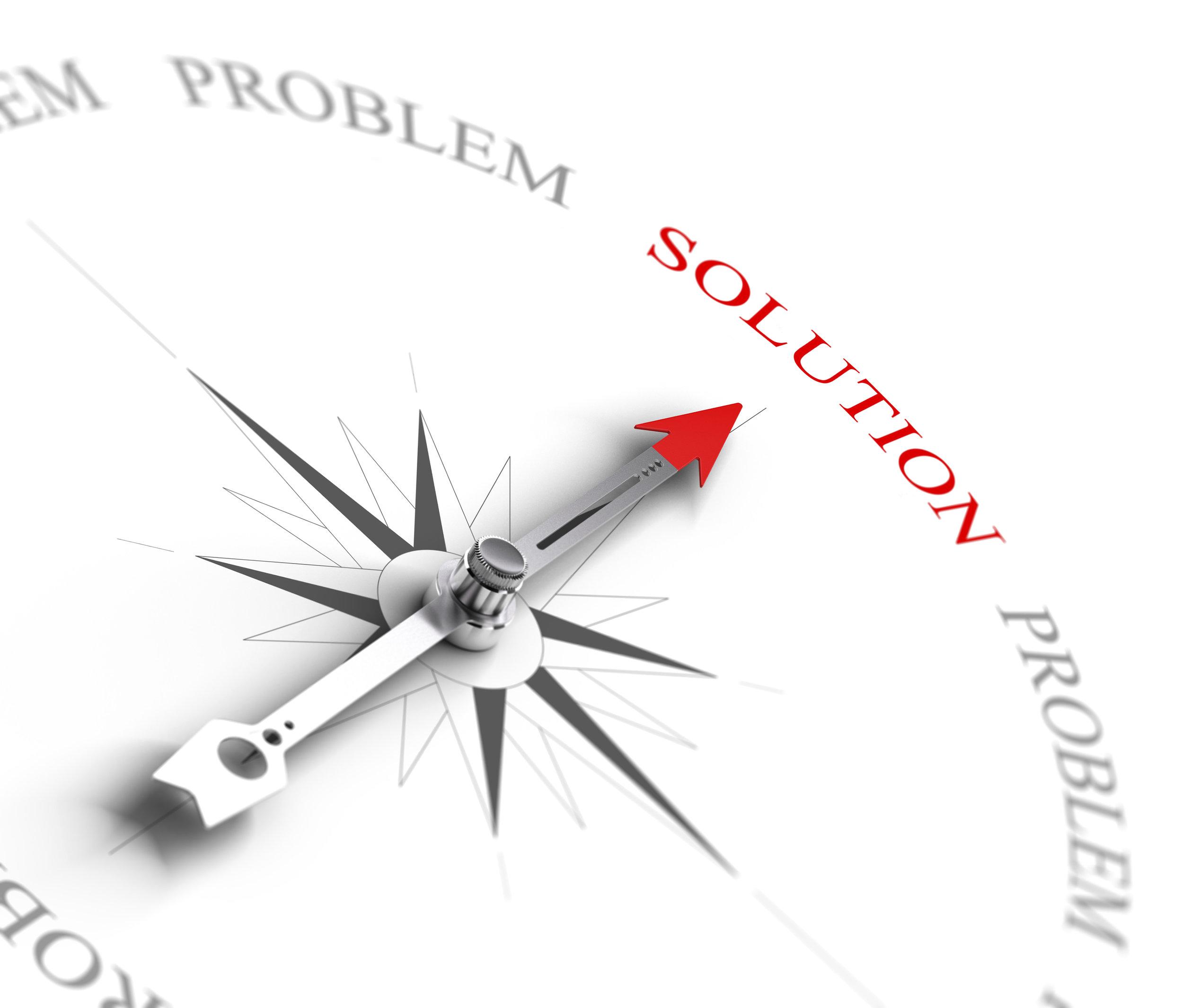 Ratkaisu-keskeistä ajattelua ja toimintaa -