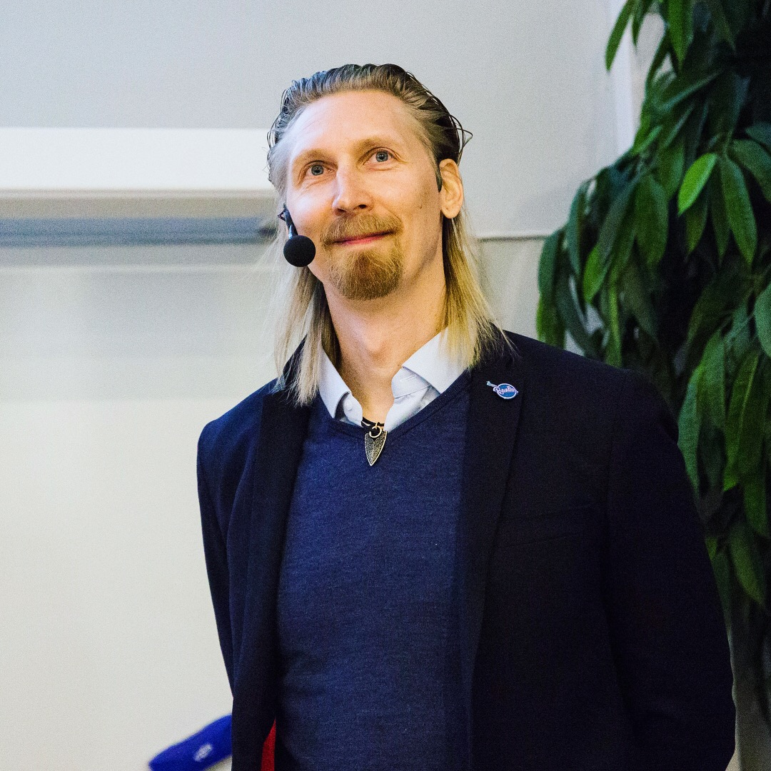 Petri Kassinen, Ammattivalmentaja