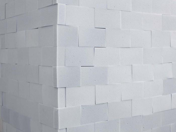 detail corner