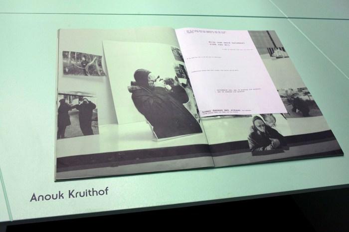 Publication at exhibition Dutch Doc Award 2012 in Tropenmuseum Amsterdam.