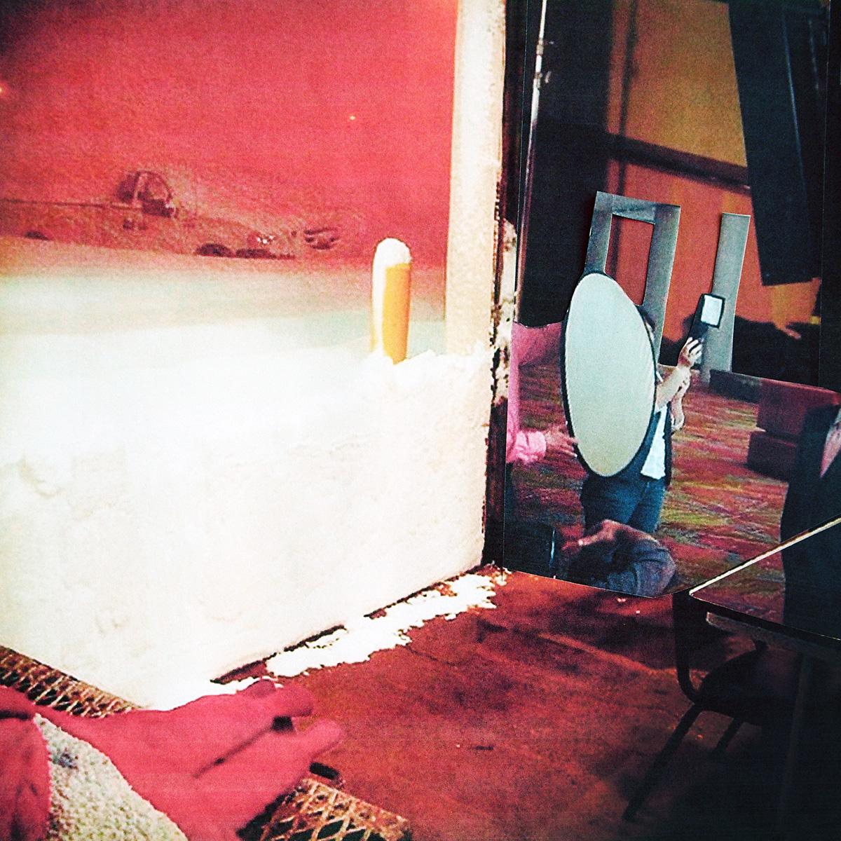 Screenshot Montage nr 12,Framed Photo 28,4 X 28,4 cm, Edition of 5+2ap