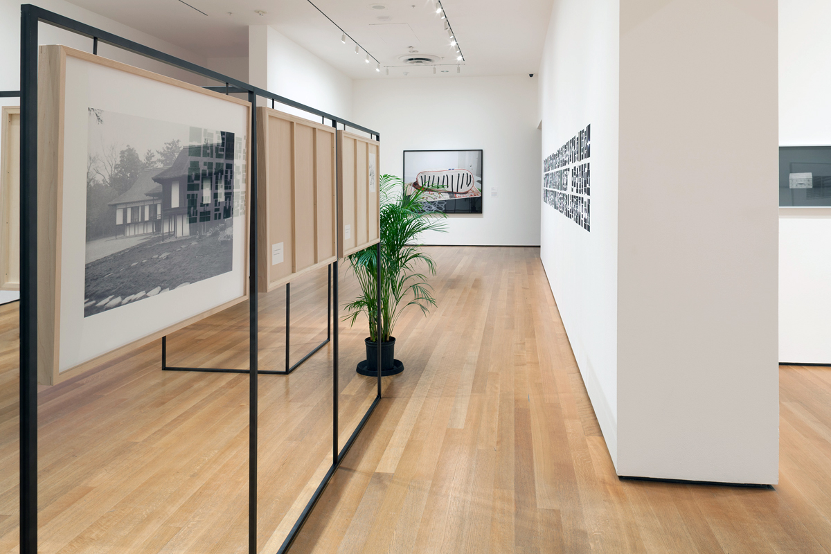 Subconscious Travelling in  New Photography 2015: Ocean of Images at MoMA  New York 2015/2016 (docu-photos MoMA)