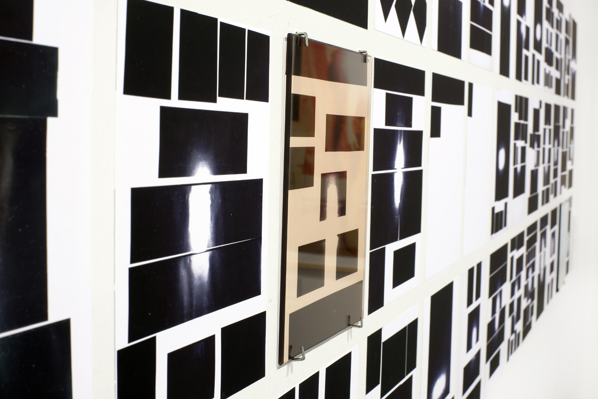 Subconscious Travelling in  WIT at Het Nederlands Fotomuseum 2013/2014 (docu-photos Denis Guzzo)