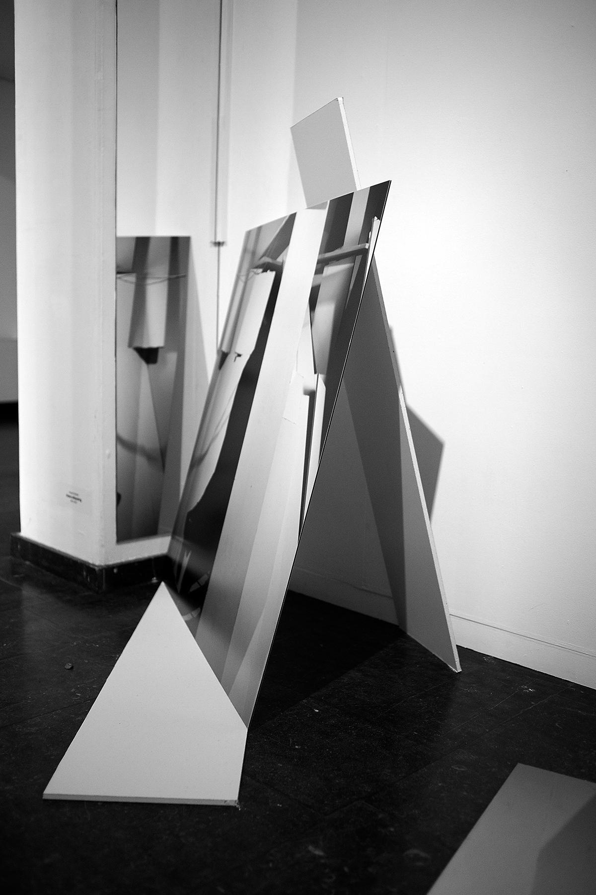 Intercollapsing, Second Act Festival 2011, De Brakke Grond, Amsterdam 2011