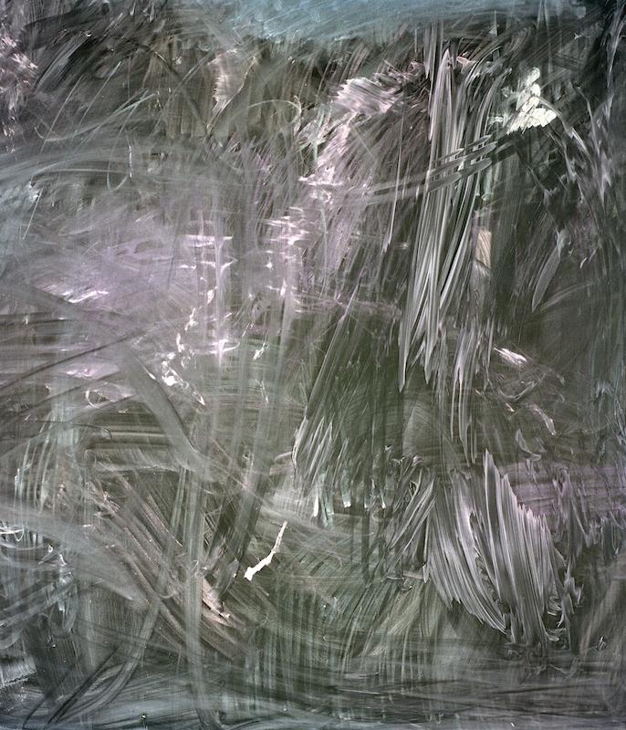 Wash out (colour), conventional C print 100-120 cm