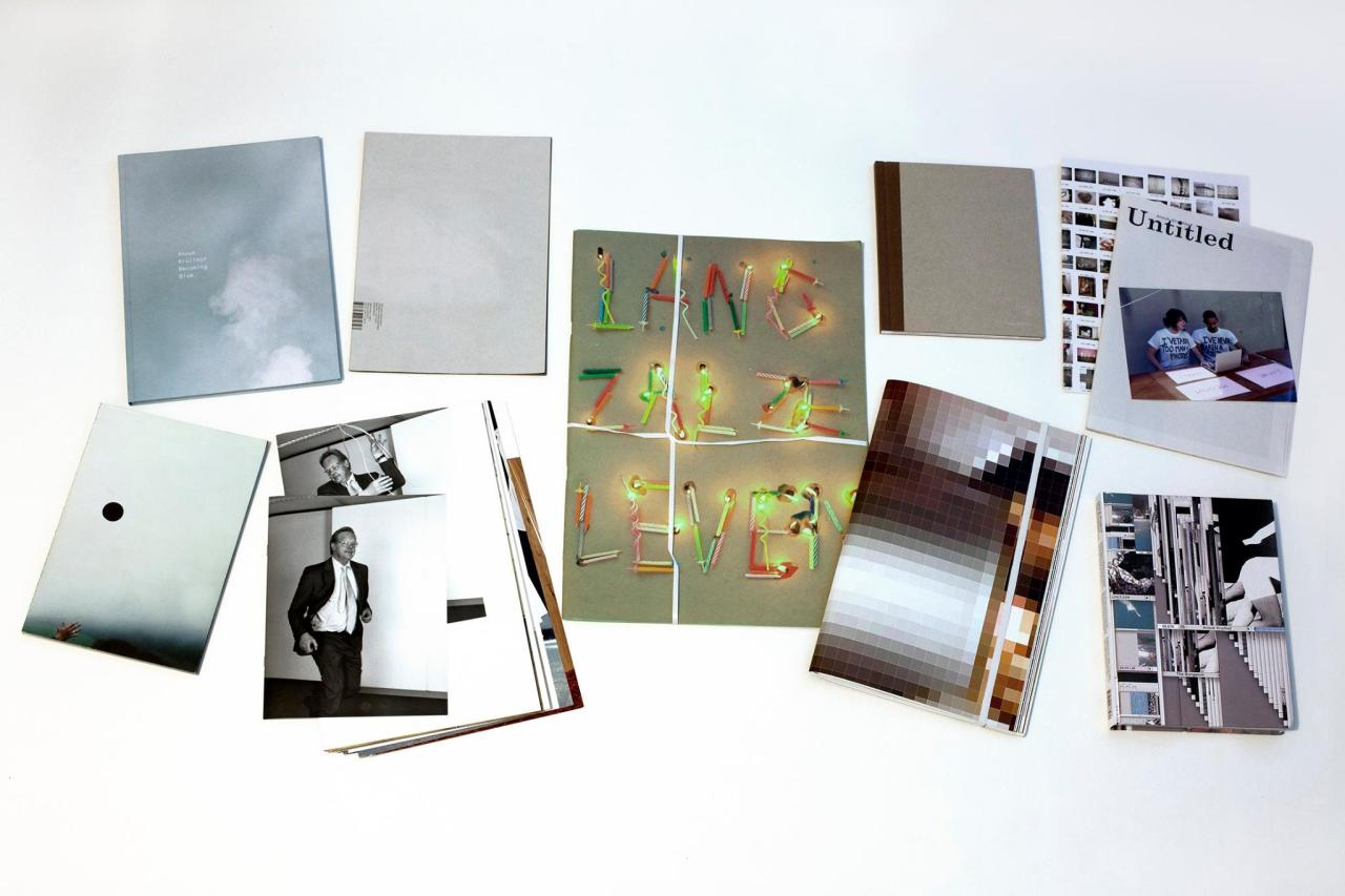 happy with all 9 artistbooks till so far