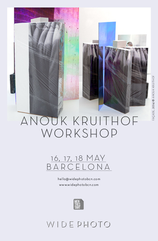On May 16,17,18 I ll give a workshop in Barcelona.    If you feel like attending it check all information out  here    or feel free to forard the information as well.