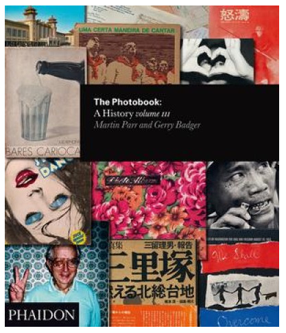 happy birthday to you is part of  'the photobook: a history volume III by Martin Parr and Gerry Badger .   check the video here:http://vimeo.com/88775228
