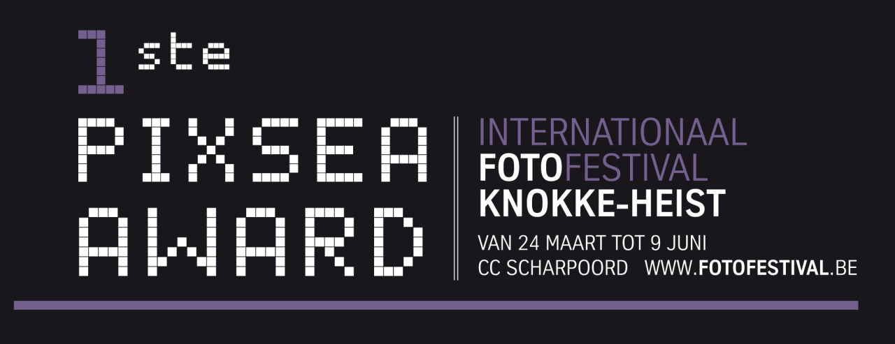 Sunday march 24 th 11 a.m.    Opening Photofestival Knokke-Heist. Meet and Greet Guido Guidi, Winner Oeuvre Award     Thursday may 23th 8 p.m. Award ceremony PixSea Award. In the presence of Guido Guidi, nominated photographers, nominators,the Jury, and the Shortlisted photographers for the ' Emerging Artist Award '   which are: Anouk Kruithof,Andrea Geyer, Olivier Cornil, Neomie Goudall, Benjamin Girette and Anette Kelm       Friday may 24th 1 - 5 p.m. Students day meet the artists, lectures