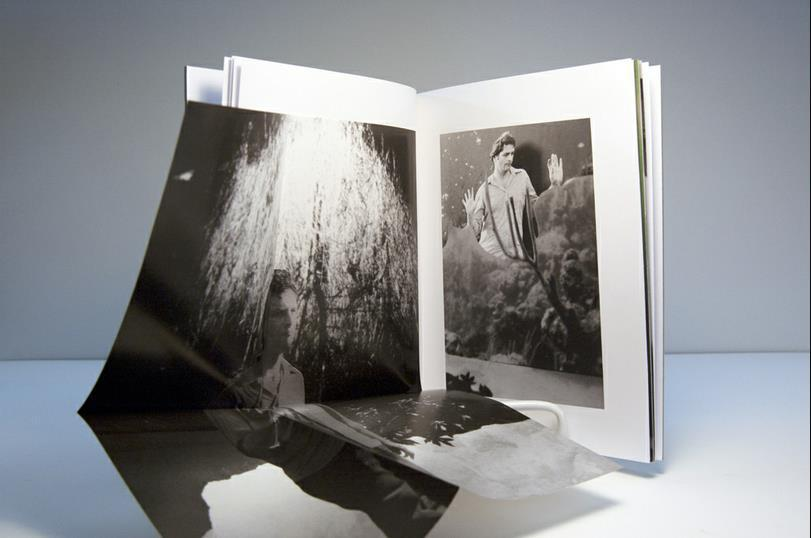 my little book    A HEAD WITH WINGS  is selected for the   PhotoBook Awards Shortlist   The thirty outstanding photobooks shortlisted for the  Paris Photo–Aperture Foundation PhotoBook Awards  were announced today in  The PhotoBook Review 003 , Aperture's biannual publication.   In July 2012, Paris Photo and Aperture Foundation joined forces for the Paris Photo–Aperture Foundation PhotoBook Awards, which celebrate the book's contribution to the evolving narrative of photography. This year, the awards focused on two categories: First PhotoBook and PhotoBook of the Year .     The ten shortlisted titles for PhotoBook of the Year are:      History Repeating   Photographer: Ori Gersht Publisher: MFA Publications, Museum of Fine Arts, Boston     Retinal Shift   Photographer: Mikhael Subotzky Publisher: Steidl     Rachael, Monique   Photographer: Sophie Calle Publisher: Xavier Barral     (based on a true story)   Photographer: David Alan Harvey Publisher: BurnBooks     City Diary   Photographer: Anders Petersen Publisher: Steidl     Book of Books   Photographer: Stephen Shore Publisher: Phaidon     Two Thousand Light Years From Home   Photographer: Pietro Mattioli Publisher: Kodoji Press     Table of Power 2   Photographer: Jacqueline Hassink Publisher: Hatje Cantz     She   Photographer: Lise Sarfati Publisher: Twin Palms     A Head with Wings   Photographer: Anouk Kruithof Publisher: Little Brown Mushroom