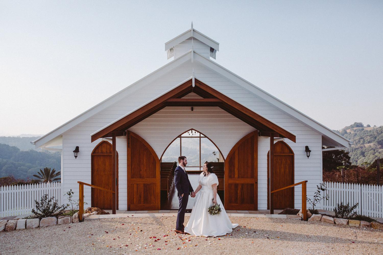 Melbourne Wedding Photographer - Summergrove Estate