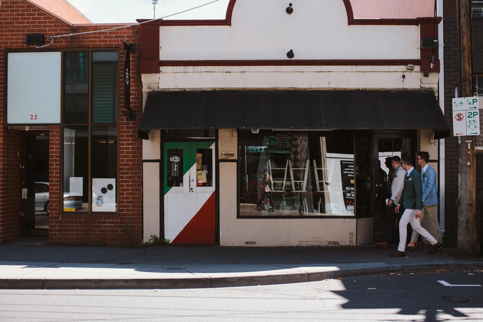 D+S-Melbourne Wedding Photographer-Glasshaus-Dean Raphael-29.jpg