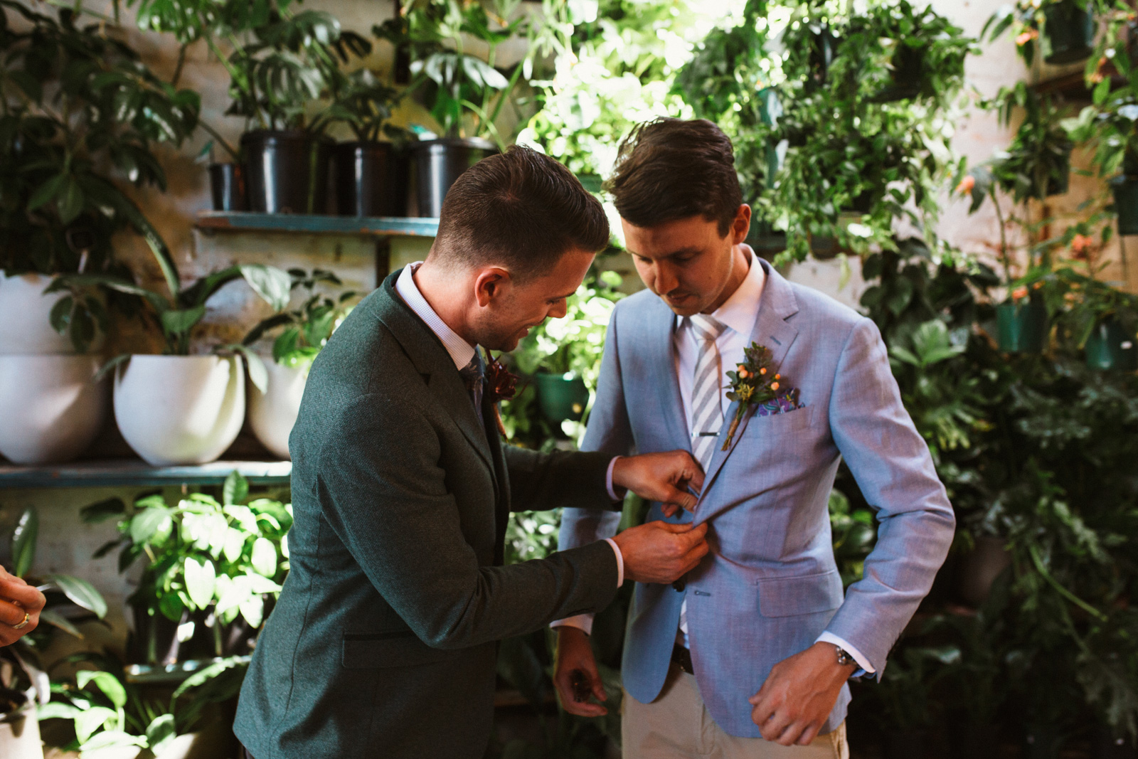 D+S-Melbourne Wedding Photographer-Glasshaus-Dean Raphael-31.jpg