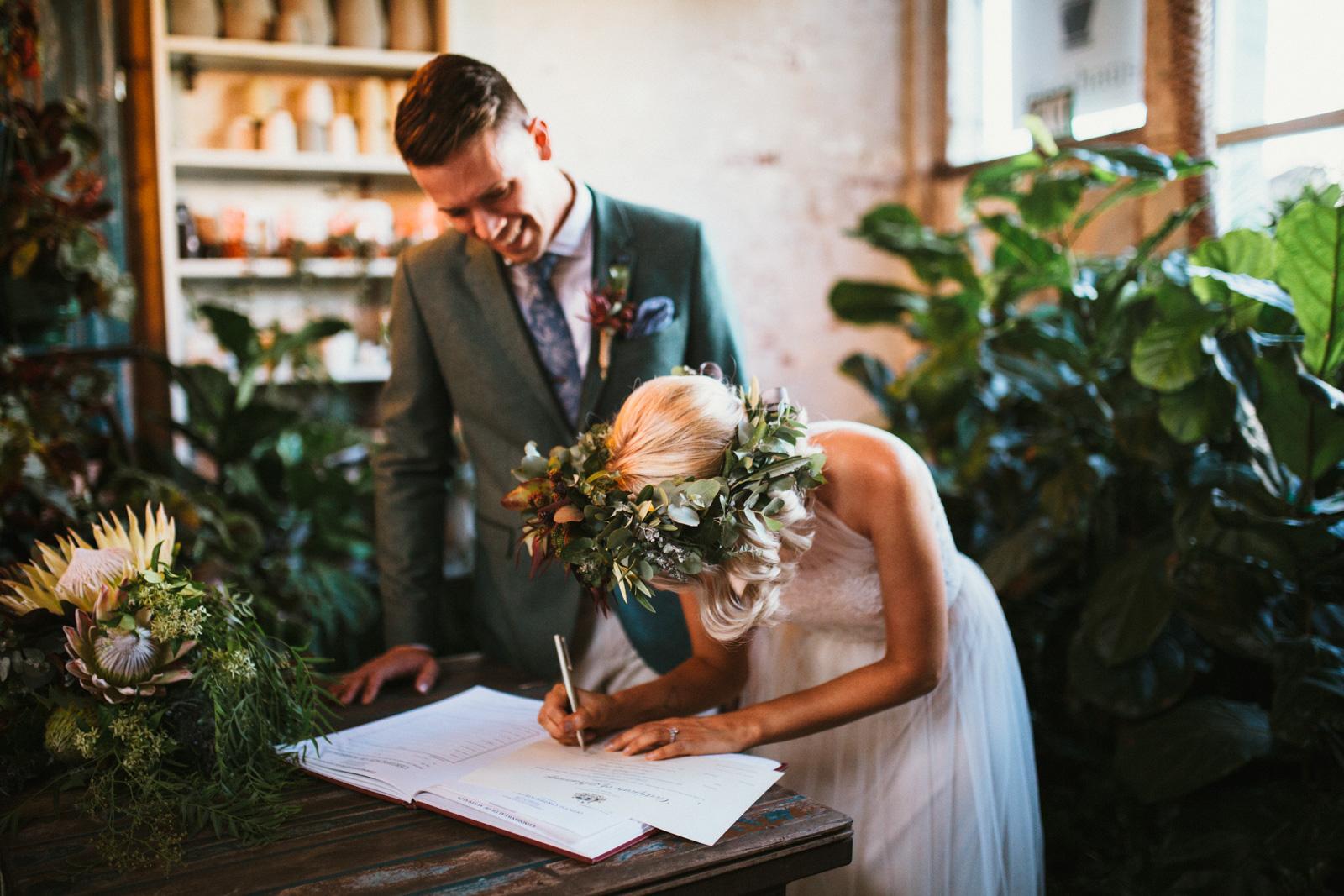 D+S-Melbourne Wedding Photographer-Glasshaus-Dean Raphael-72.jpg