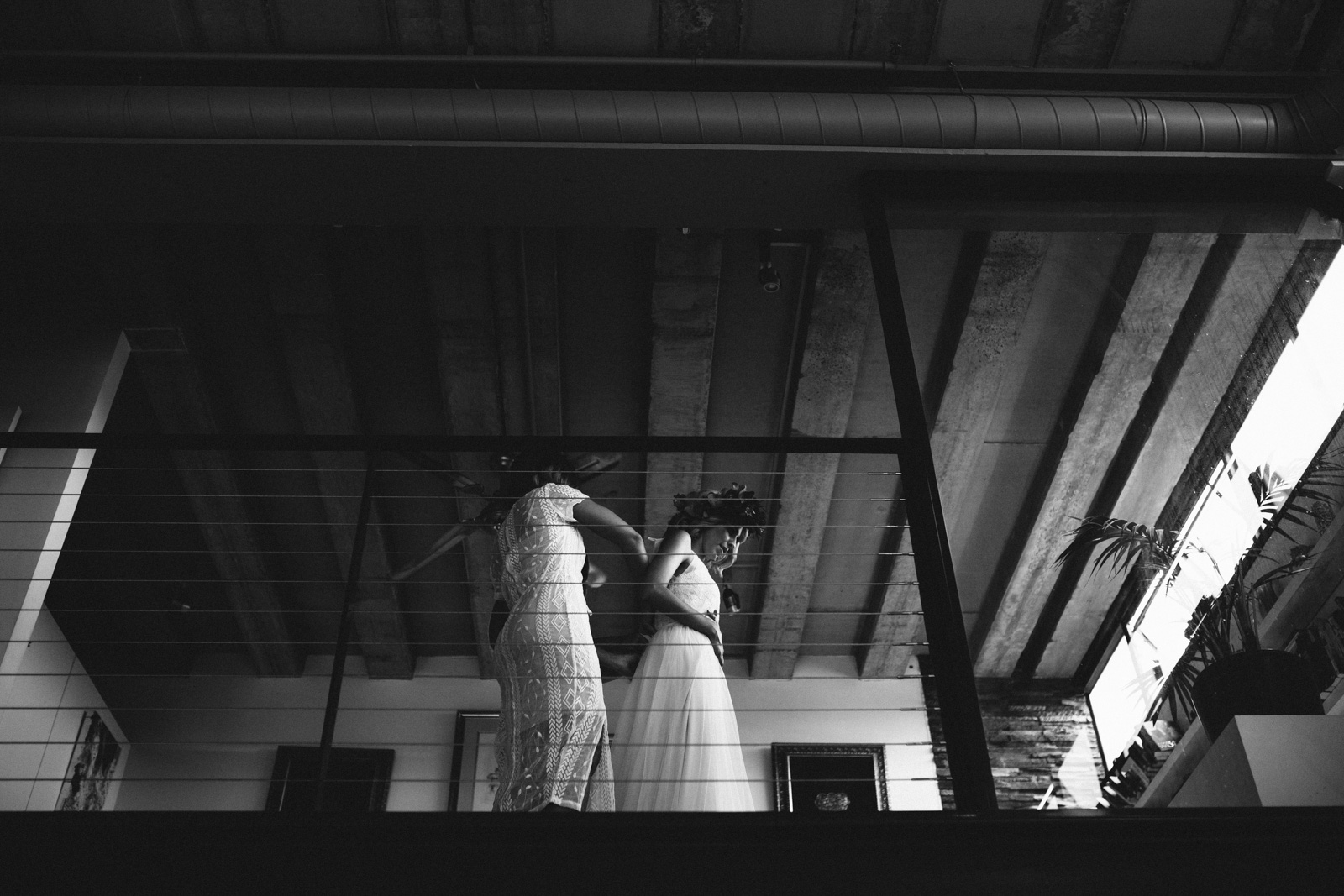 D+S-Melbourne Wedding Photographer-Glasshaus-Dean Raphael-41.jpg