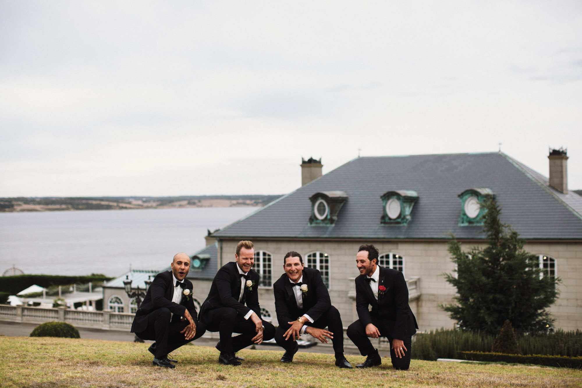 Campbell Point House Wedding HJ + Dean Raphael Weddings-100.jpg