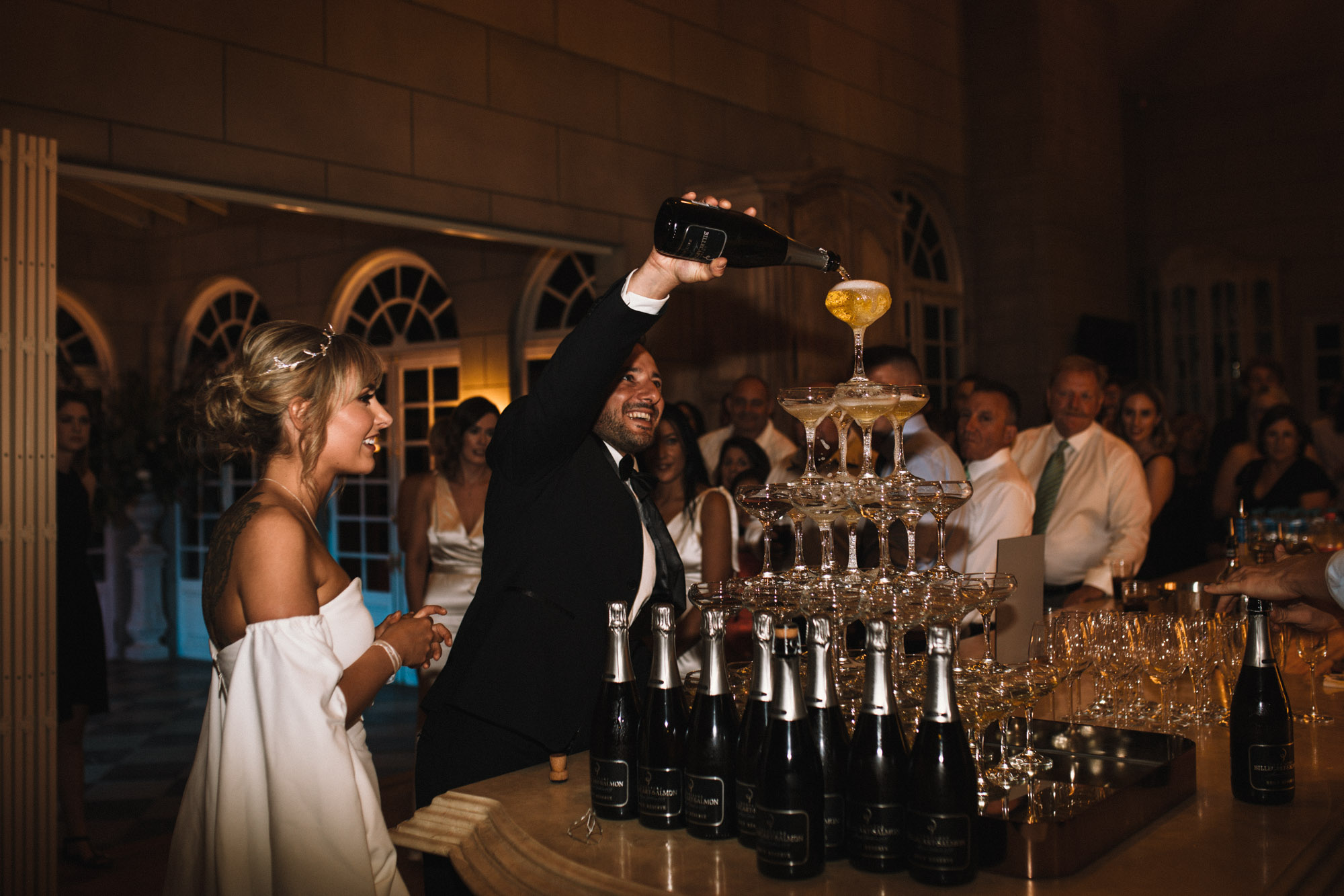 Campbell Point House Wedding HJ + Dean Raphael Weddings-137.jpg