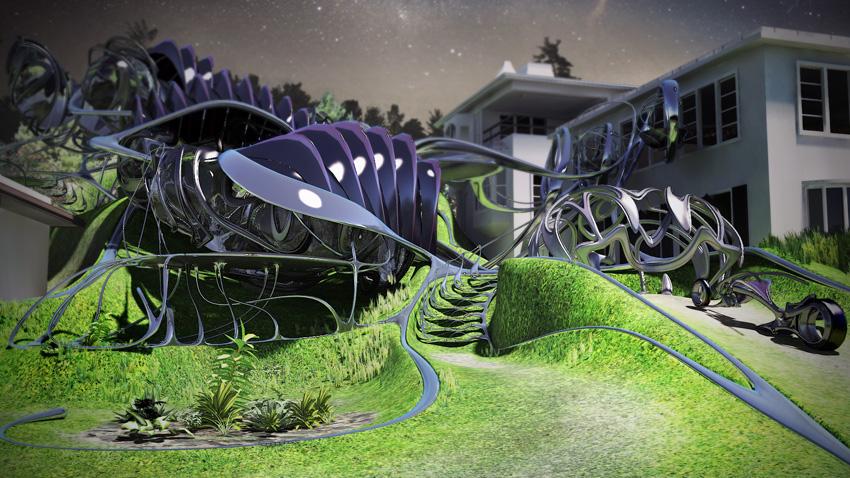 houseXI-asteriskos-organic-realtime-maya-scripting-3dprint-render-front.jpg