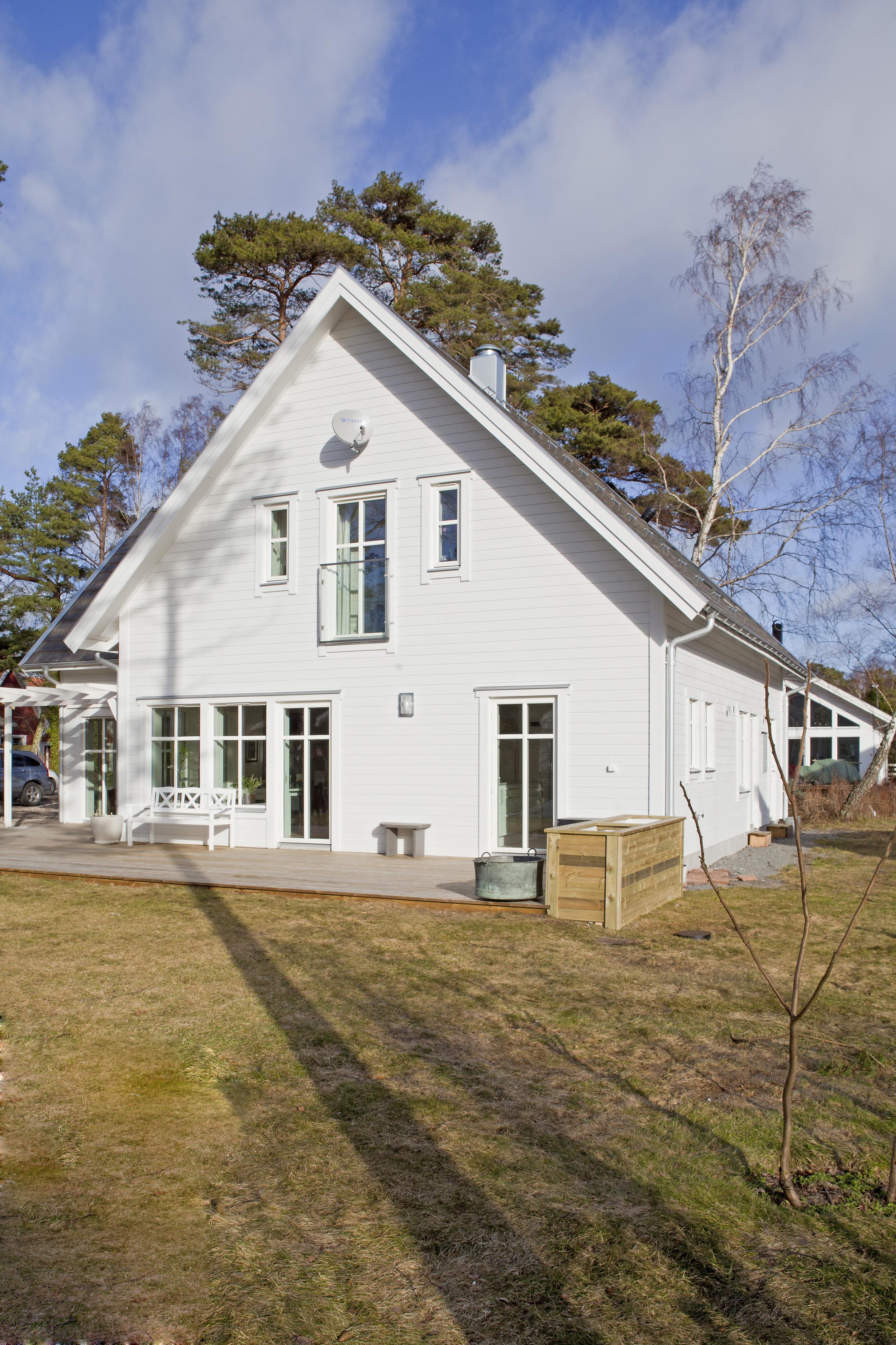 2 plans villa