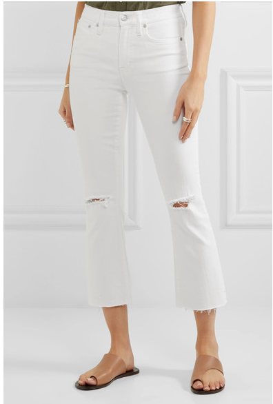 https://www.net-a-porter.com/gb/en/product/863901/Madewell/cali-cropped-distressed-high-rise-flared-jeans