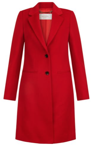 Hobbs Tilda Coat £299