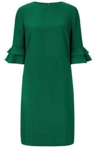 The Frances Dress £139