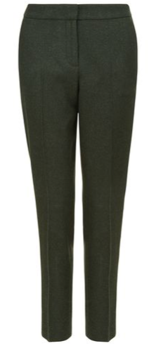 Green Yew Trousers £110