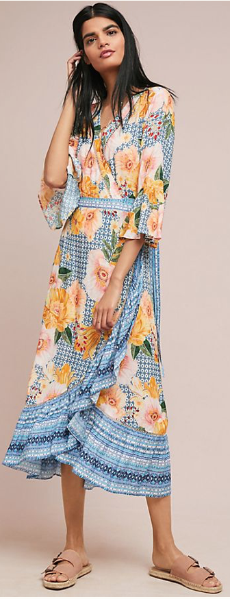Anthropologie £168