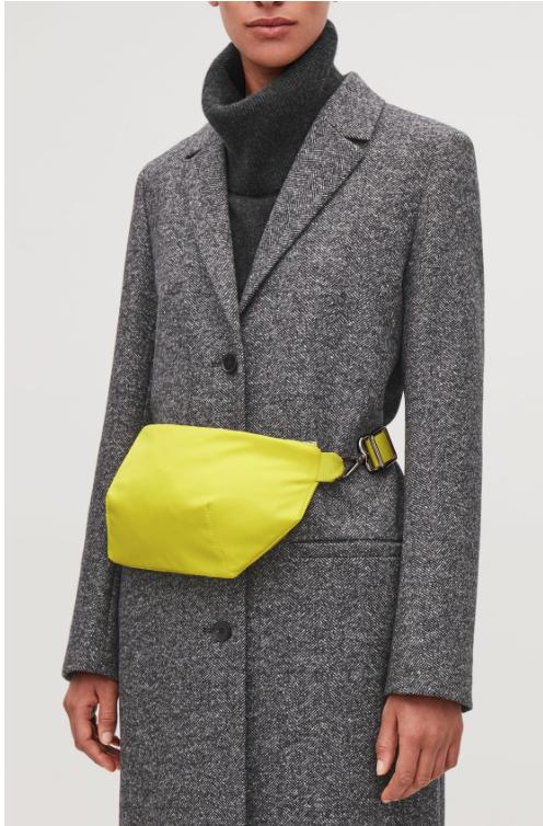 Cos Bag Belt £39