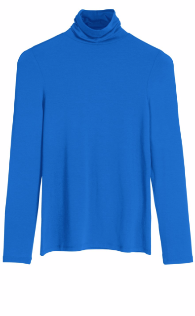 Kettlewell Colours Silky Roll neck