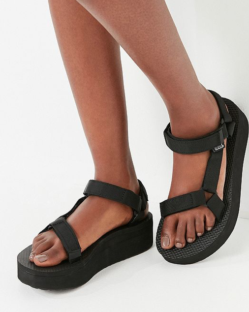 Teva at Urban Outfitters £50