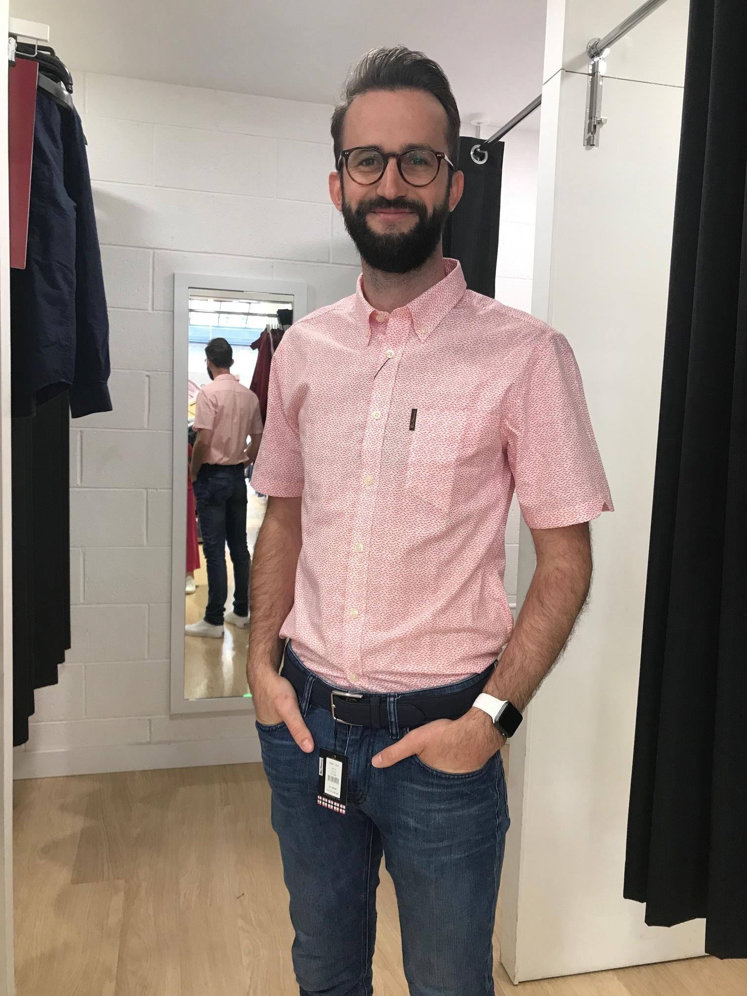 Shirt Ben Sherman