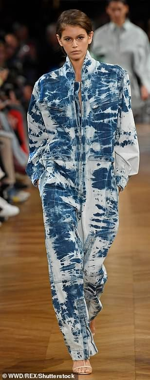 Love this boiler suit by Stella McCartney