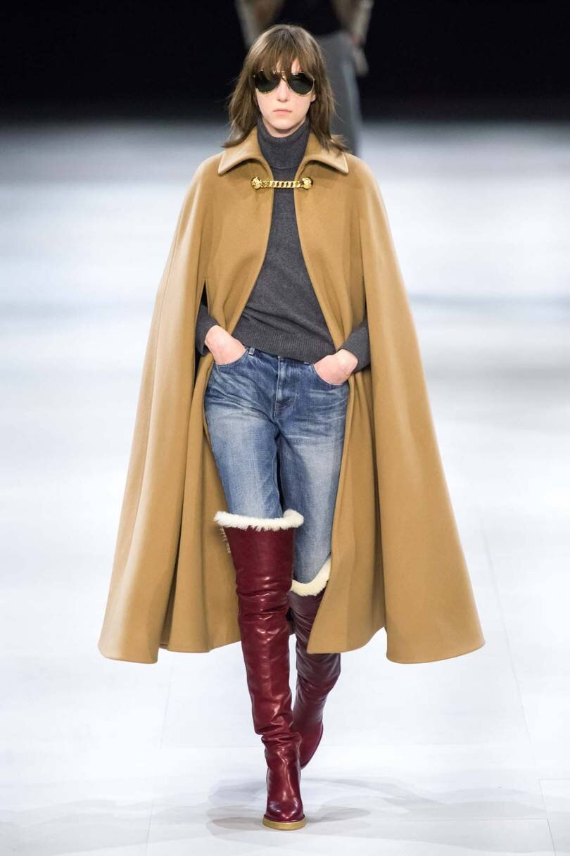The Cape by Celine