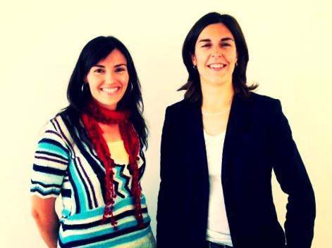 Conchy Padilla & Pilar andrés