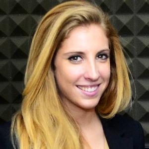 Maria Hebrero