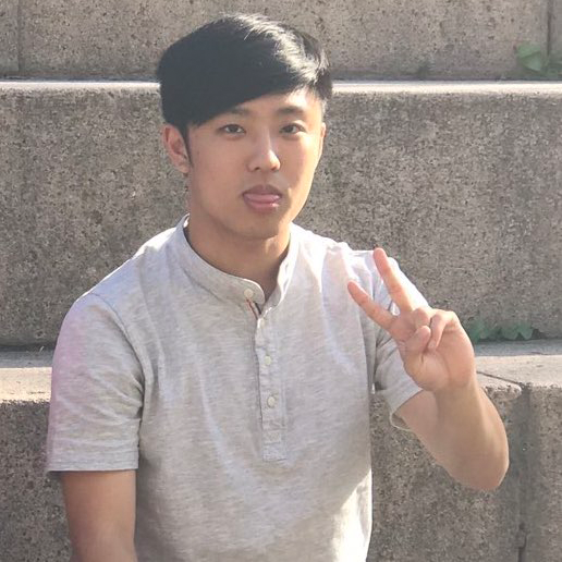 Kevin Lee '20  DJ Computer Science Favs: Lee Hi, Epik High, AKDONG MUSICIAN Guilty of Playing: n/a Best Concert: Hyukoh