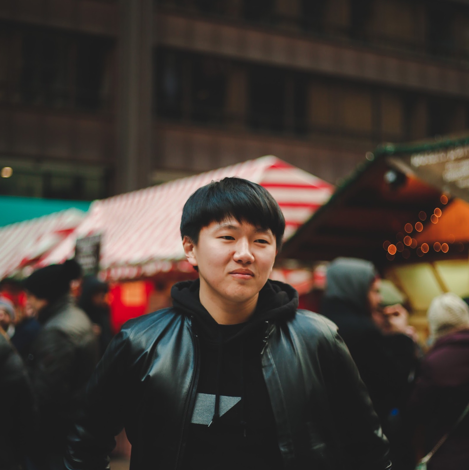 Joo Seung Lee '21  Apprentice Math/Computer Science Favs: Bol4, Heize Guilty of Playing: Blackpink Best Concert: UMF Seoul 2017!!