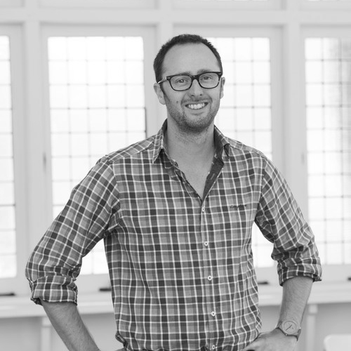 Cam Anderson - Cameron Anderson is a local, award-winning architect with a strong focus on innovation and sustainable design. Cameron's architecture business, CAARCH services the Central West and creates both small and large-scale residential and commercial projects.
