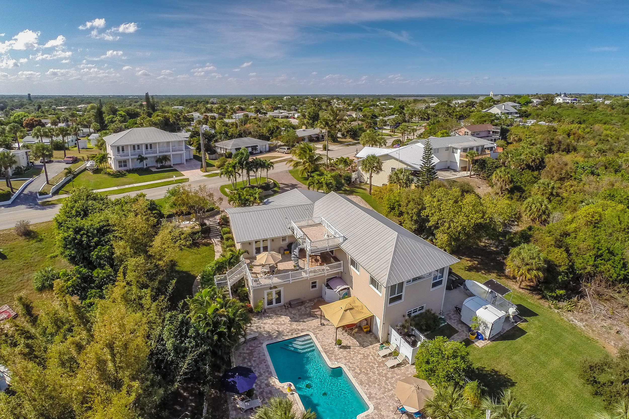 affordable quality aerial photography palm city, jupiter, stuart florida