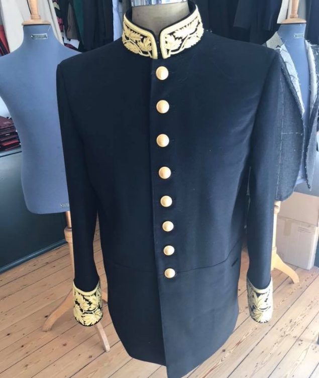 Sort Uniform