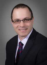 Boris Khodorkovsky, MD - Assoc. Chair