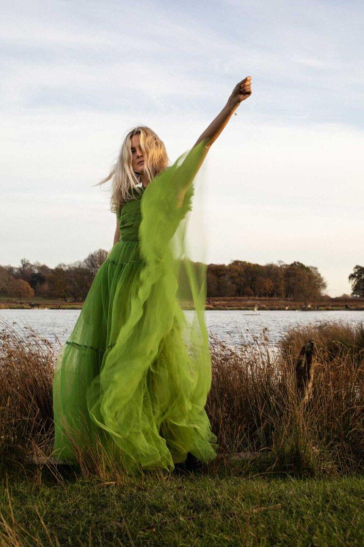 LUCY WILLIAMS | H&M CONSCIOUS 2020