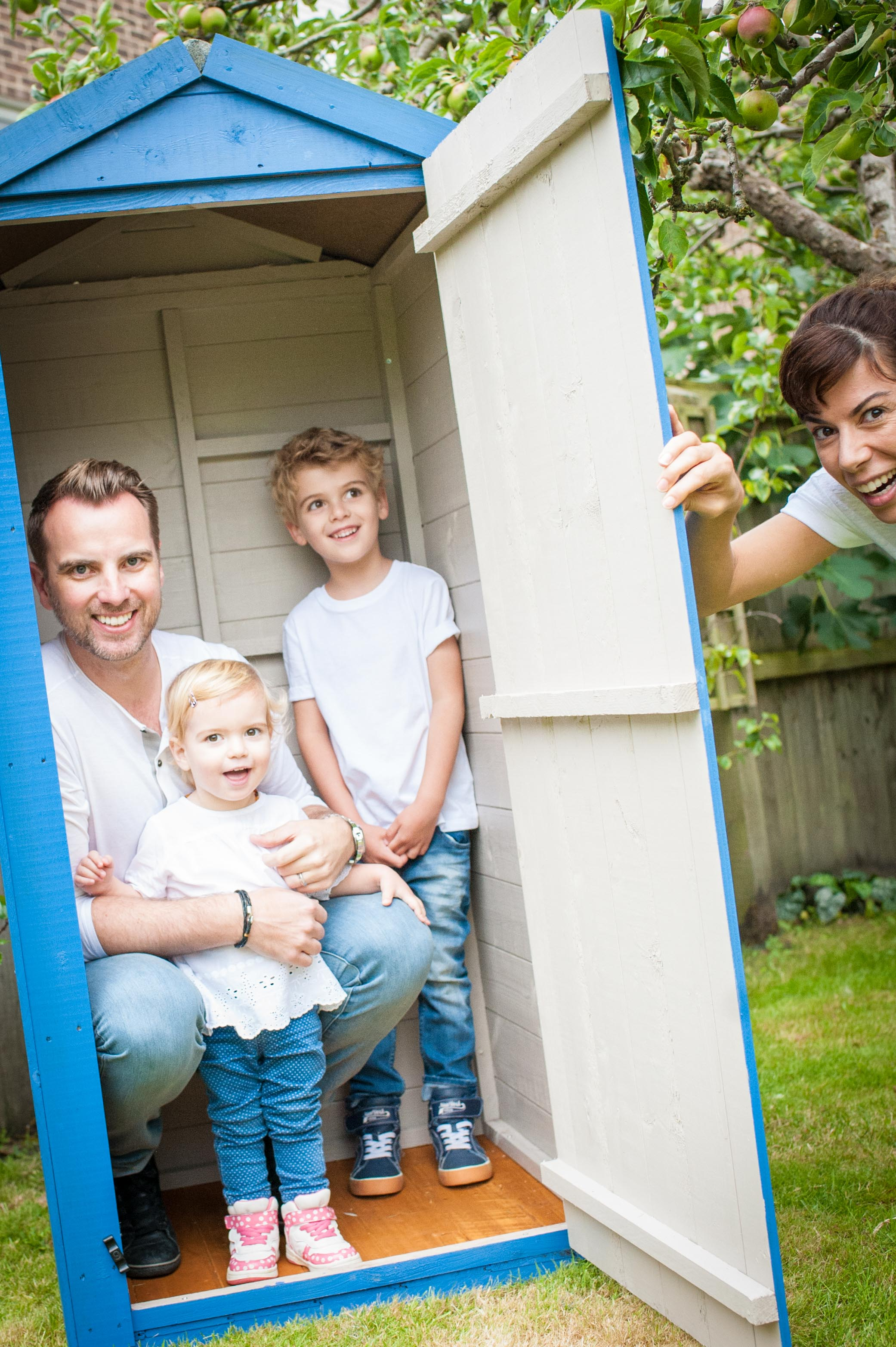 Location Family Portraits