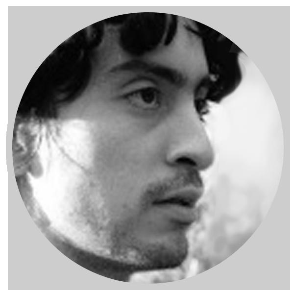 GONZALO RODRIGUEZ  Bildender Künstler (Schauspiel Köln)  - Principal-Stagedesign